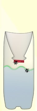Capcană pentru viespi
